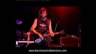 STEPPENWOLF - Rock Me / I'm Movin' On
