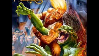 Zandelle - Dragon's Hoard (2006)