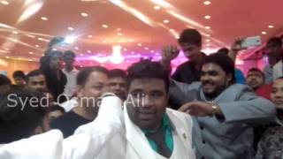 Mallepally Ki Shaan Yousuf Pahelwan's Brother Reception.