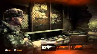 videó Metro Redux