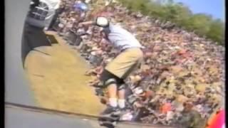 Fenix TX -  Ben (2001 Vans Warped Tour, Montreal/ Canada)