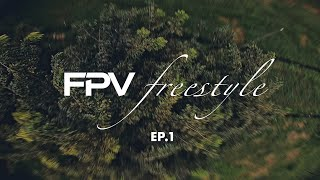 Welcome To My First Episode About FPV Freestyle | Jakarta FPV Drone Freestyle | Terbang Terus