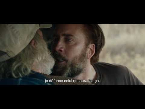 Joe (International Trailer)