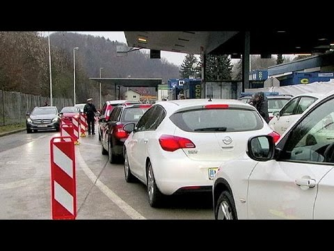 Βρυξέλλες: Υπό την απειλή εξόδου από τη Συνθήκη Σένγκεν η Ελλάδα