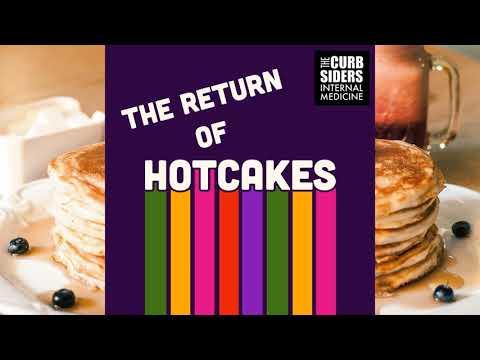 #160 Hotcakes: E-cigarettes, UTIs, Heart Failure