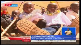 Musalia Mudavadi atoa kauli yake kuhusu sheria za uchaguzi   27/12/2016