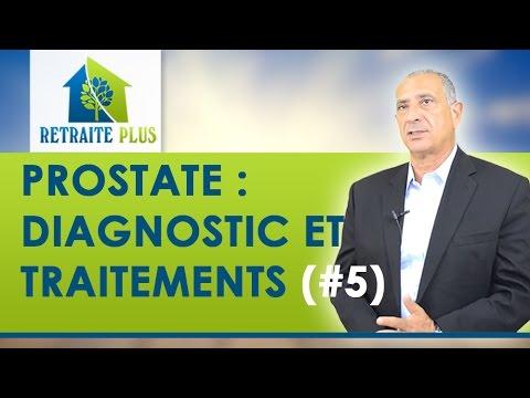 Prostatite gemovita