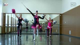 Together - Joint performances for majorettes - Hooray majorettes