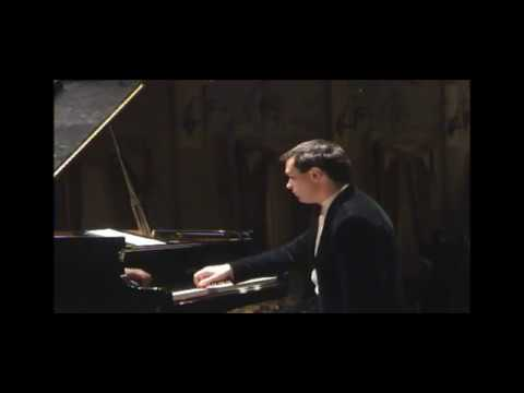 GERSHWIN  Rhapsody in Blue - Guido Mallardi, piano - Macerata (Italy)  5-10-2013
