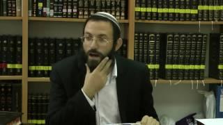 """הלכות  שמחות יו""""ד סימן שמ סע' א-י  הרב אריאל אלקובי שליט''א"""