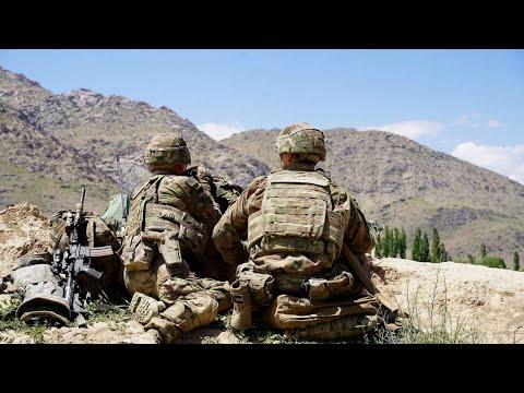 Deep State Pressures Biden To Keep Endless Wars Going