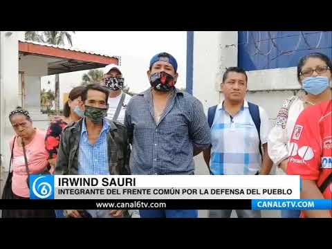 COVID-19 y pobreza, dos males que ponen en riesgo a comerciantes jarochos