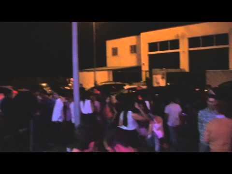 @DjGolun Discoteca BlackNight (MAZAGON)