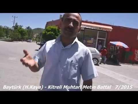 Baytürk (H.Kaya) - Kitreli Muhtari Metin BattaL 7/2015