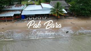 preview picture of video 'PAKBARA satun, Thailand'