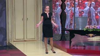 МОДНЫЙ ПРИГОВОР (10 мая 2017) - Дело о том, как жена-босс пустила отношения под откос (10.05.2017)