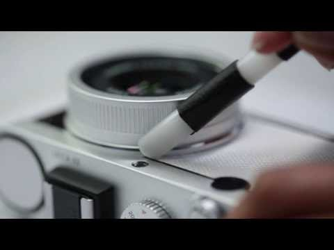 """Ein Video der Leica-Sonderedition """"Fedrigoni"""" gibt es auf YOUTUBE !"""
