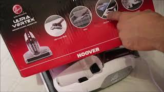 Matratze reinigen mit einem Milbensauger Matratzensauger von HOOVER