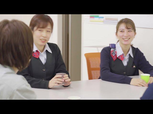 【リクルート向け】岐阜工業株式会社ご紹介【1分】