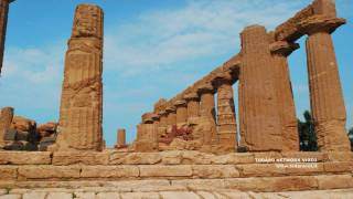 preview picture of video 'AGRIGENTO - La Valle dei Templi - Sicilia'