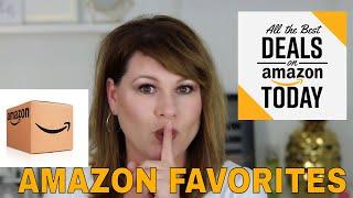 Amazon Favorites| Best things on Amazon 2018