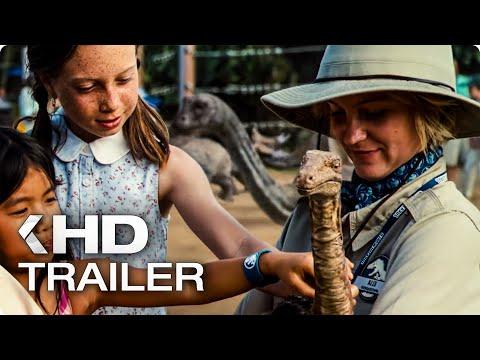 JURASSIC WORLD 2 Save The Dinosaurs Viral Clip & Trailer (2018)