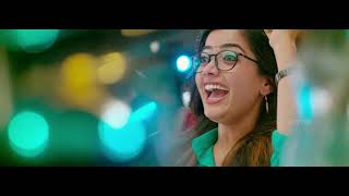Choosi Chudangane Full  Video Song  Edited Version  ¦¦ Chalo Movie ¦¦ Naga Shaurya, Rashmika