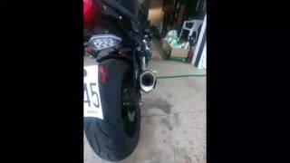 mt10 pipe werx exhausts - मुफ्त ऑनलाइन वीडियो