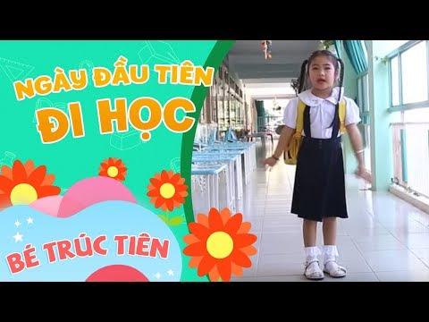 Bài hát ngày đầu tiên đi học