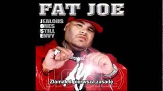 Fat Joe - Still Real Napisy PL