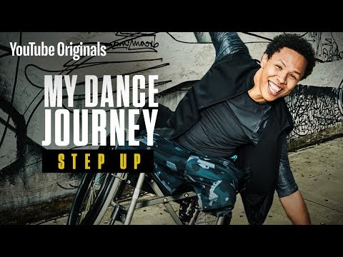 My Dance Journey | Eric Graise