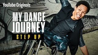 My Dance Journey | Eric Graise