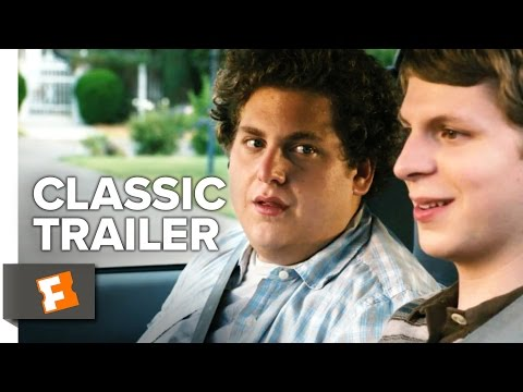 Superbad Movie Trailer