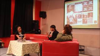 #BlackLivesMatter, Love & Activism with Patrisse Cullors & Janaya Khan