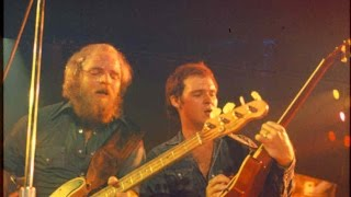 ZZ Top - Just Got Back From Baby's (Live 1973)