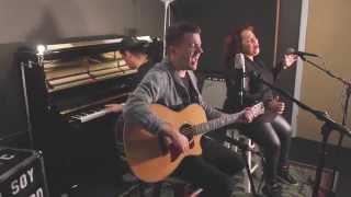 Evan Craft & Ingrid Rosario - Por Siempre (Forever - Kari Jobe)