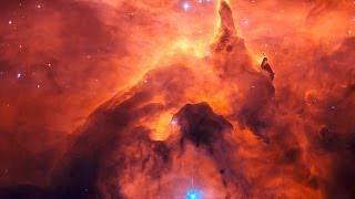 Вселенная HD Зарождение галактик / Красочный фильм про космос 2017 / космос наизнанку