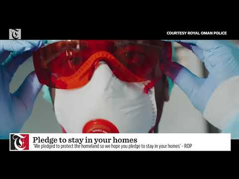 Pledge to stay in your homes: ROP