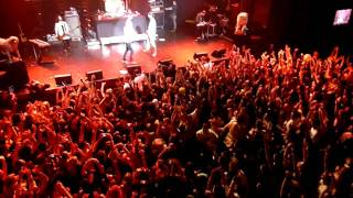 3oh!3 - Punkbitch (live)