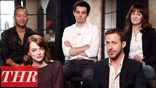 Ryan Gosling & Emma Stone Share Personal Audition Stories In La La Land  TIFF 2016