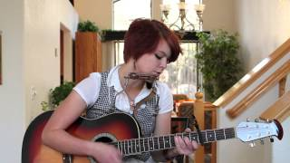 Kimya Dawson - Tire Swing (Cover)