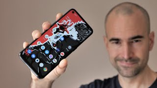 OnePlus Nord N10 5G Review - Too many sacrifices?