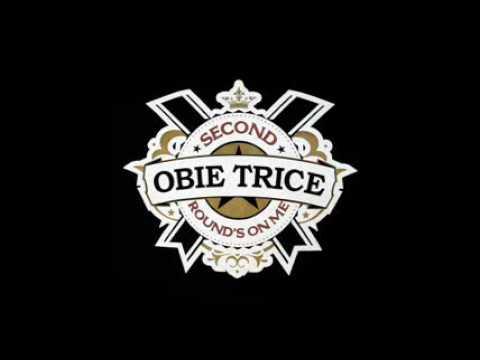 Obie Trice - Ghetto (Ft Trey Songz) (Prod. By J.R. Rotem)