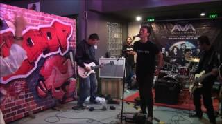 Echolution - Do It For Me Now Live at A Tribute to Angels & Airwaves 2016