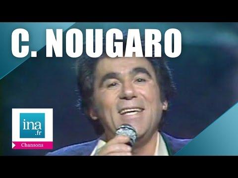 INA   Claude Nougaro, le best of (+ de 2h de tubes)