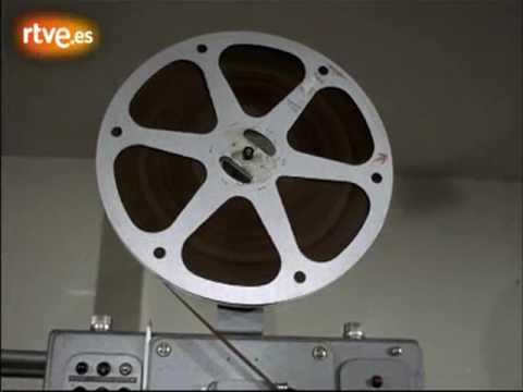Magnetoscopios, Telecines y Kinescopios en TVE (Año 1 968)