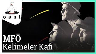 MFÖ / Kelimeler Kafi (Official Audio)