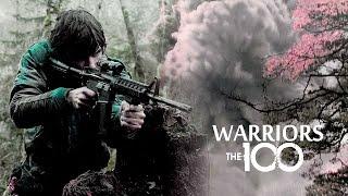 The 100 - Warriors (2)
