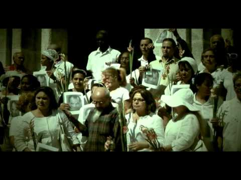 Cancion de El Primario y Julito a las Damas de Blanco