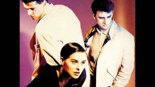 Blue Zone / Lisa Stansfield - Big Thing / Love Is A Good Thing [1987]
